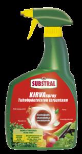Substral kirvaspray kirvojen torjuntaan