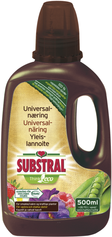 Substral Think Eco Yleislannoite